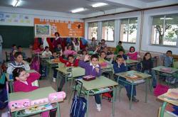 El CIL de Santa Marta de Tormes viaja a través de los cuentos al Sáhara con alumnos de Primaria del C.E.I.P. Carmen Martín Gaite