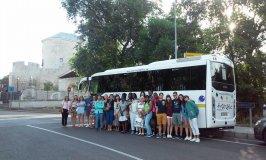 Visita Simancas