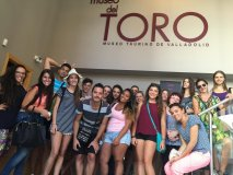 Visita al Museo del Toro