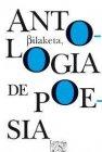 Antología Bilaketa de Poesía