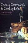 Cocina y gatronomia de Castilla y León