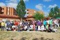 Éxito del II Encuentro Solidario en el que ha participado el Centro de Integración de Santa Marta de Tormes