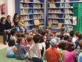 """""""Cuenteando que es gerundio"""" promueve la lectura en Aguilar de Campoo"""