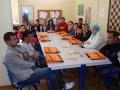 La Fundación de la Lengua Española organiza una jornada de encuentros para la igualdad entre inmigrantes en Aguilar de Campoo