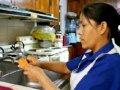 Los empleados del hogar cobrarán al menos el salario mínimo en metálico
