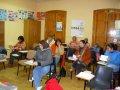 Finalización de las charlas/taller sobre la promoción de la salud en la población inmigrante.