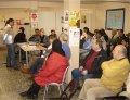 La inmigranción a debate en el CIL de Briviesca