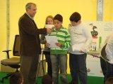 Participación en la Feria del Libro del Libro de Valladolid 2010 (4)