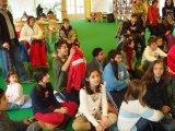 Participación en la Feria del Libro del Libro de Valladolid 2010 (6)