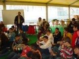 Participación en la Feria del Libro del Libro de Valladolid 2010 (7)