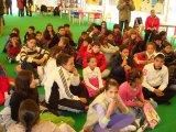 Participación en la Feria del Libro del Libro de Valladolid 2010 (21)