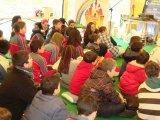 Participación en la Feria del Libro del Libro de Valladolid 2010 (22)