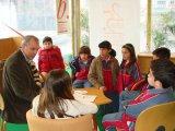 Participación en la Feria del Libro del Libro de Valladolid 2010 (26)