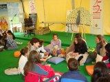 Participación en la Feria del Libro del Libro de Valladolid 2010 (30)