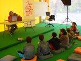 Participación en la Feria del Libro del Libro de Valladolid 2010 (48)