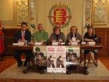 Participación en la Feria del Libro del Libro de Valladolid 2010 (50)