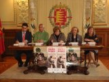 Participación en la Feria del Libro del Libro de Valladolid 2010 (51)