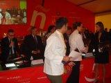 I Encuentro de Escuelas Internacionales de Cocina (3)
