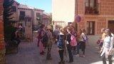 Visita a la Casa-Museo de Antonio Machado, Segovia