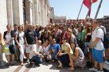 Recepción en el Ayuntamiento de Valladolid II