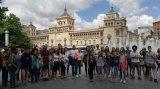 Academia de Caballería_Plaza Zorrilla