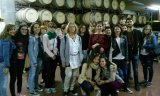 Visita bodega castellana