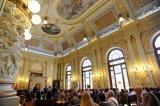 Recepción en el Ayuntamiento de Valladolid