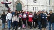 El Colegio René Descartes de Túnez elige la Fundación