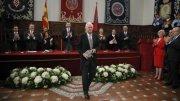 Eduardo Mendoza recoge el Premio Cervantes 2017