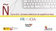 Jornada monográfica FRANCIA
