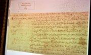 Hallan cuatro documentos inéditos relacionados con Cervantes