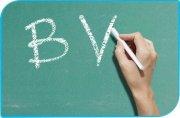Distinción entre la «V» y la «B» en castellano