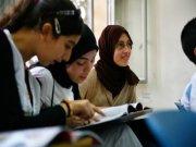 Jóvenes universitarias musulmanas en Madrid. Identidad y convivencia:  Salam Adlbi Sibai