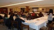 "El Centro de Aguilar de Campoo organiza un ""Café Tertulia"""