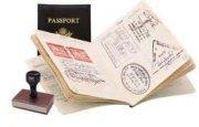 Solicitud de visados: Información e impresos