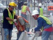 Guía sobre riesgos laborales y medidas preventivas. Construcción. Consejos básicos y riesgos generales de la Generalitat Valenciana