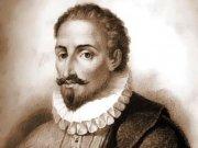 Cervantes, protagonista en arteHistoria esta semana