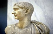 Trajano, el hispano que goberno Roma
