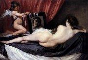Diego Velázquez, gran maestro de la pintura española