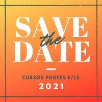 Curso profesores E/LE 2021:  18 a 22 de octubre