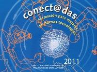 Cursos de Formación Programa CONECTADAS