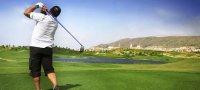 Golf & Spanish