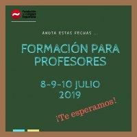 Curso profesores E/LE 2019