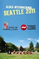 Aldea internacional Seattle 2011