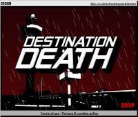 BBC - Destination death