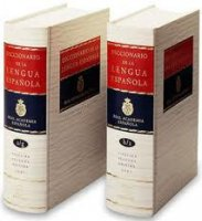 DICTIONARY OF THE SRA - Diccionario RAE