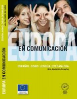 Communicating Europe - C1, beloging to the Competent User Level
