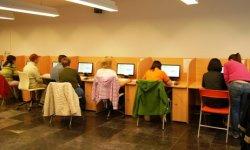 Finaliza el Curso de Informática Avanzada en el CIL de Santa Marta de Tormes