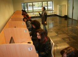 Un centenar de personas participan en los cursos del Programa Iníci@te en Santa Marta de Tormes
