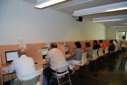 Finaliza el segundo curso del Programa Iníci@te en Santa Marta de Tormes